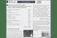 Quartetto Paganini - Sämtliche Quartette (GA) [CD]
