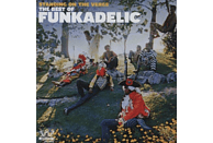 Funkadelic - Standing On The Verge-The Best Of [Vinyl]