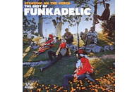 Funkadelic - Standing On The Verge [CD]