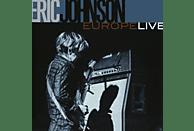 Eric Johnson - Europe Live [CD]