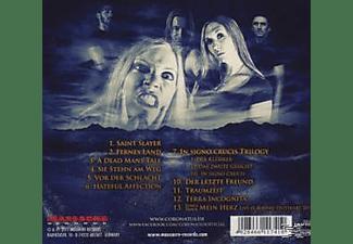Coronatus - Terra Incognita (Ltd.Digipak)  - (CD)