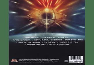 Iron Savior - The Landing  - (CD)