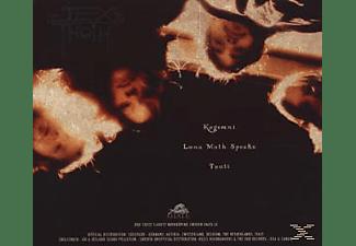 Jex Thoth - Totem  - (CD)