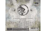 Die Braut - psychotherapy [CD]