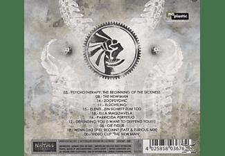 Die Braut - psychotherapy  - (CD)