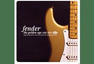 VARIOUS - Fender - The Golden Age 1946 - 1970 [CD]