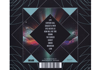 Exit Ten - Give Me Infinity  - (CD)