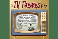 VARIOUS - Tv Themes World Hits [CD]