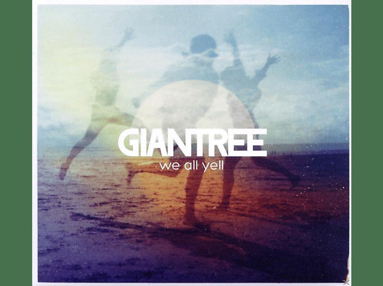 Giantree - We All Yell [CD]