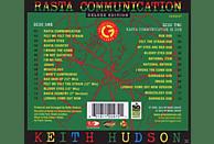 Keith Hudson - Rasta Communication (Deluxe Edition) [CD]
