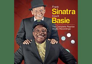 Frank Sinatra - The Complete Reprise Studio Recordings  - (CD)
