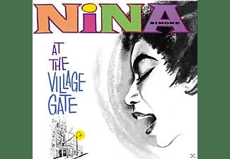 Nina Simone - At The Village Gate  - (CD)
