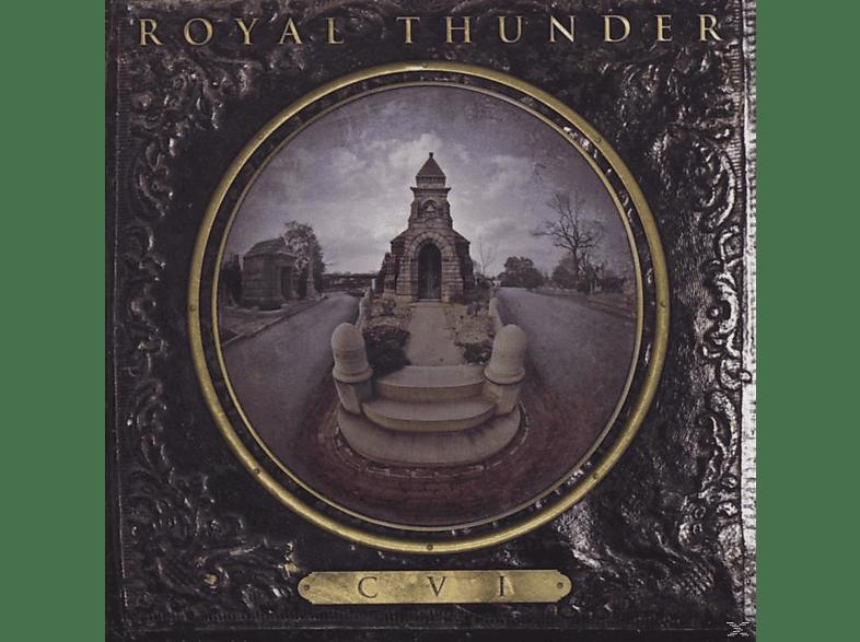 Royal Thunder - Cvi [CD]