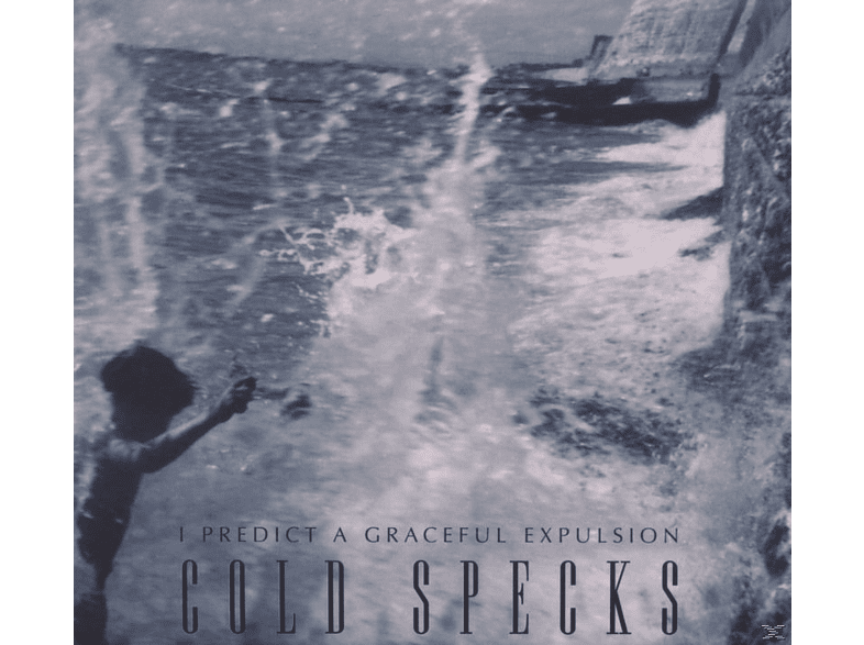Cold Specks - I Predict A Graceful Expulsion [CD]