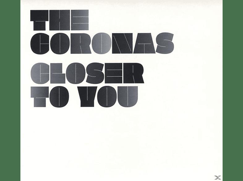 The Coronas - Closer To You [CD]