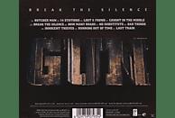 Gun - Break The Silence [CD]