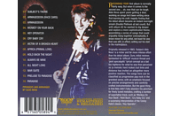Aldo Nova - Subject (Lim.Collector's Edition) [CD]