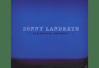 Sonny Landreth - Elemental Journey  - (CD)