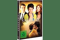The Greatest - Die große Liebe stirbt nie [DVD]