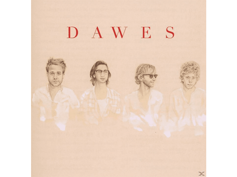 Dawes - North Hills [CD]