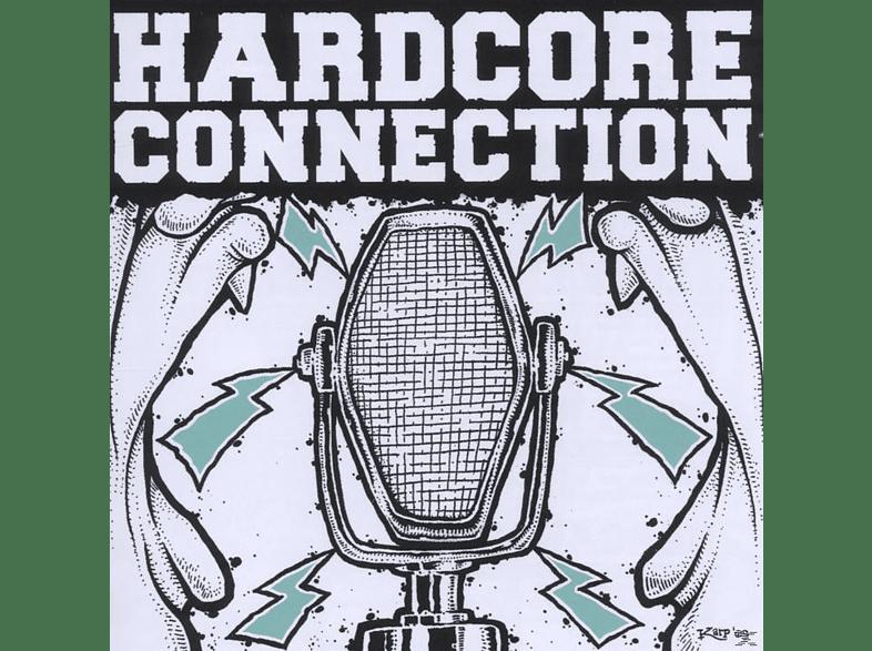 Hardcore Connection - Hardcore Connection [CD]