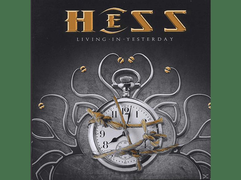 Hess - Living In Yesterday [CD]