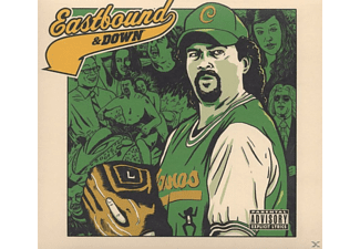 VARIOUS, O.S.T. - Eastbound & Down Soundtrack  - (CD)