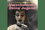 VARIOUS - Verschwende Deine Jugend [CD]