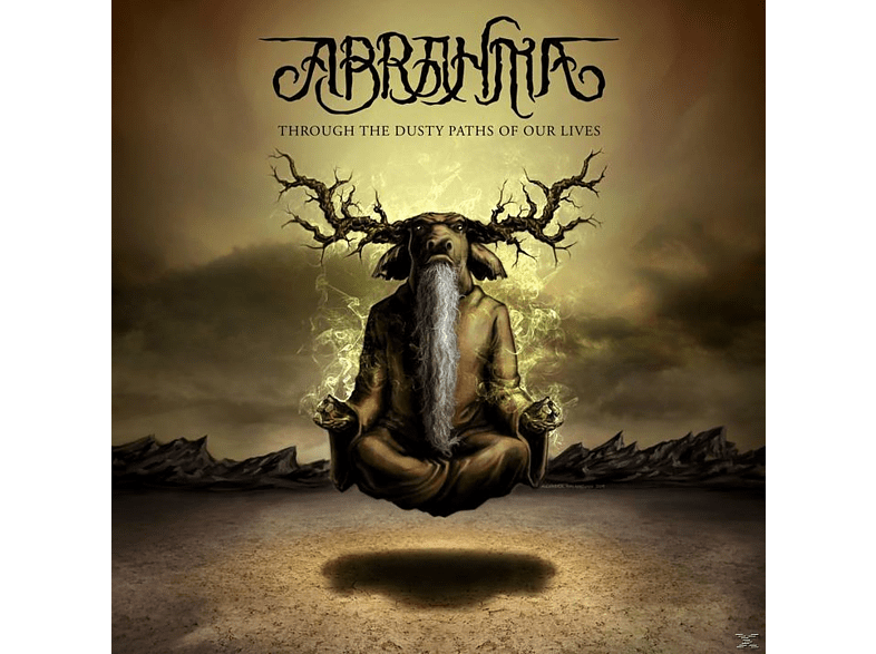 Abrahma - Through The Dusty Paths Of Our Live [CD]