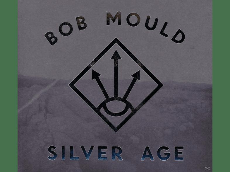 Bob Mould - Silver Age [CD]