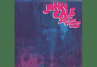 John Cale - Shifty Adventures In Nookie Wood  - (CD)