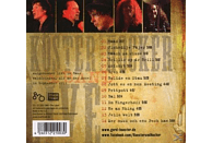 Hocker & Band Köster - Höösch Bloot Live [CD]
