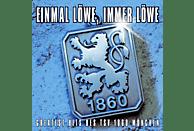 VARIOUS - Einmal Löwe, Immer Löwe [CD]