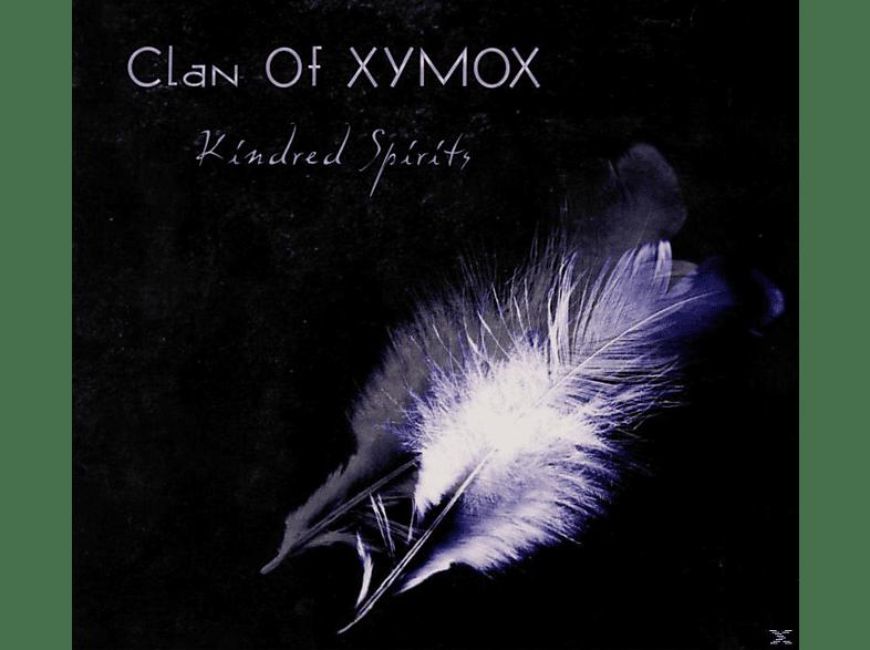 Clan Of Xymox - Kindred Spirits [CD]