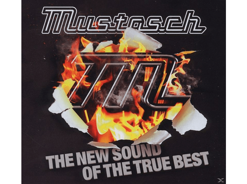 Mustasch - The New Sound Of The True Best [CD]