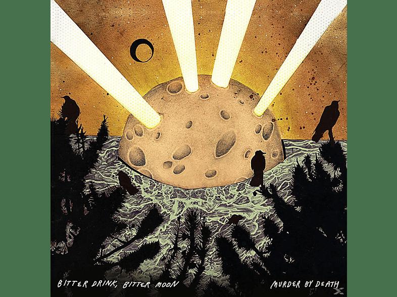 Murder By Death - Bitter Drink Bitter Moon [CD]