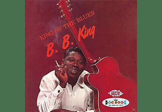 B.B. King - King Of The Blues + My Kind Of Blues  - (CD)