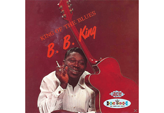 B.B. King - King Of The Blues + My Kind Of Blues - (CD)