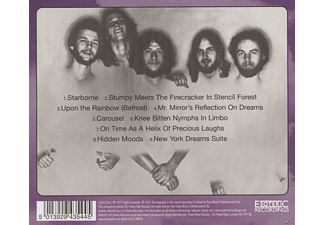 Happy The Man - Happy The Man (Remastered Edtion)  - (CD)