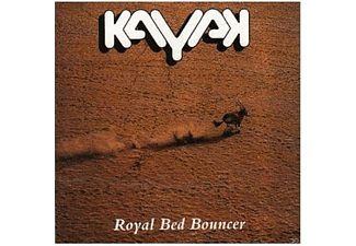 Kayak - Royal Bed Bouncer - (CD)