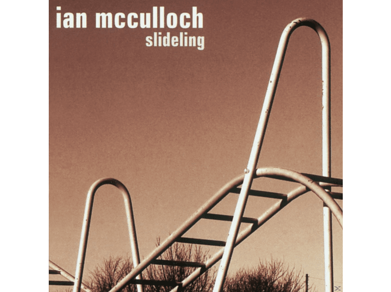 Ian Mcculloch - Slideling [CD]