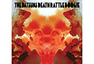 The Datsuns - Death Rattle Boogie [CD]