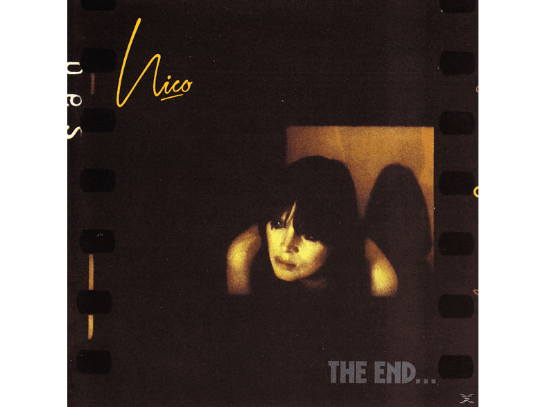 Nico - The End (Represents) [CD]