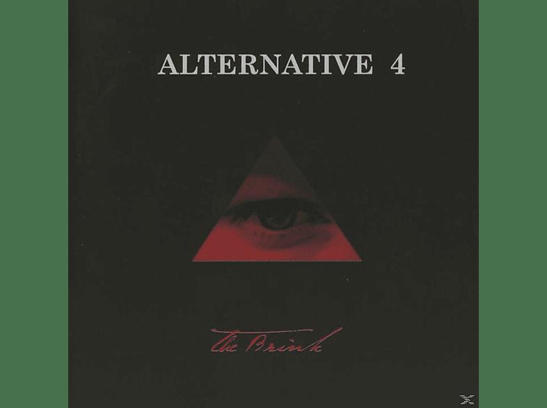 Alternative 4 - The Brink (Re-Release) [CD]