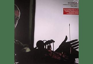 Scanner - Colofon & Compendium 1991-1994  - (CD)