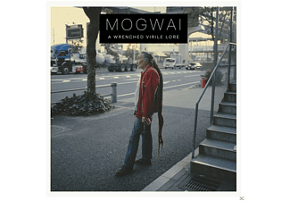 Mogwai - A Wrenched Virile Lore - (CD)