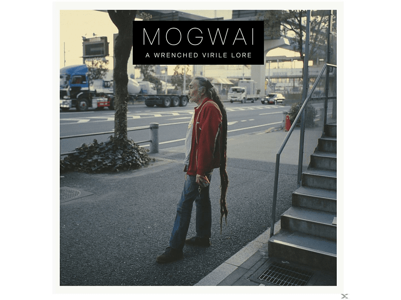Mogwai - A Wrenched Virile Lore [CD]