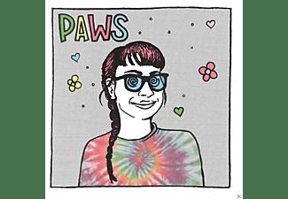 Paws - Cokefloat!  - (CD)