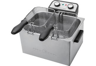PROFI COOK PC-FR 1038 Fritteuse 3000 Watt Inox