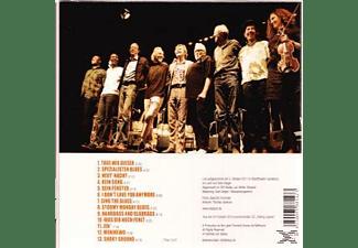 Stoppok Plus Artgenossen - 2011 Stadttheater Landsberg Am Lech  - (CD)
